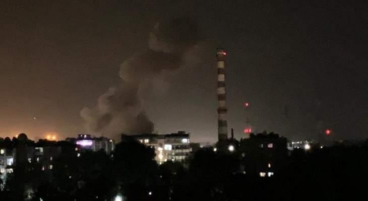 سقوط 16 قتيلا و119 جريحا بهجوم إنتحاري في العاصمة الأفغانية كابول