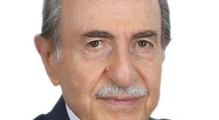 الخليل اطلع على سير العمل في مشروع سيدة حرمون