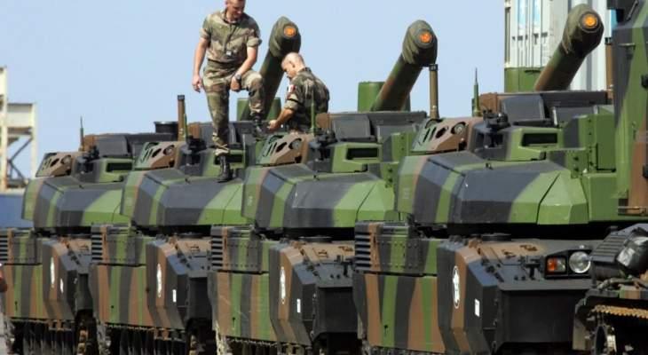 سلطات فرنسا: سنسحب جميع قواتنا من العراق بسبب تفشي فيروس كورونا