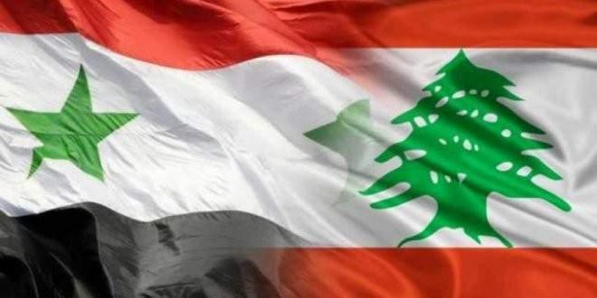 النشرة: اجتماع لبناني سوري غدا في دمشق لبحث تنفيذ التعاون الاقتصادي المشترك