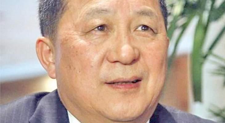 إعفاء وزير خارجية كوريا الشمالية من منصبه
