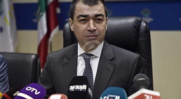 أبي خليل: المطلوب من الحريري تقديم تشكيلة حكومية وتوقيع رئيس الجمهورية ليس شكلياً