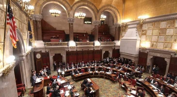 مجلس الشيوخ الأميركي يقر بالإجماع قرارا يعترف بإبادة الأرمن
