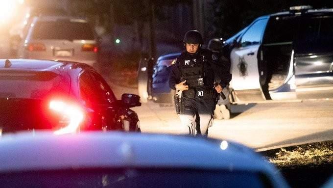 شرطة مدينة أوديسا: 5 قتلى بإطلاق نار عشوائي في تكساس