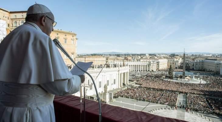 LBCI:الفاتيكان على علم بكلام الراعي عن حياد لبنان وتم التداول به مع السفير البابوي