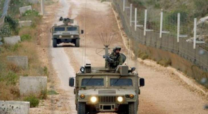 النشرة: القوات الاسرائيلية تطلق قنبلة دخانية على كروم الشراقي في خراج بلدة ميس الجبل