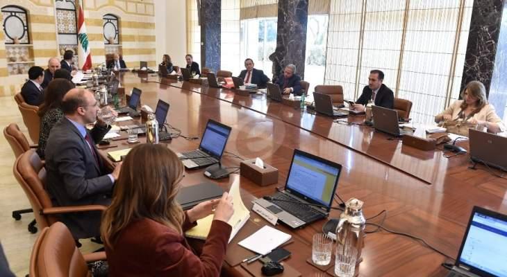 ترجيحات أوروبية بإستمرار أزمة لبنان بين عام وعامين