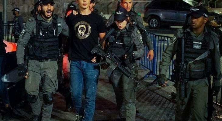 مواجهات بين فلسطينيين ومستوطنين بالبيرة وبيت لحم وجنين وطولكرم وقلقيلية وعزون ورام الله