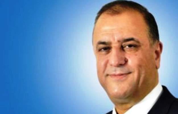 النائب سليمان: قوى الامن وشعبة المعلومات واللواء عثمان ليسوا مكسر عصا لأي كان