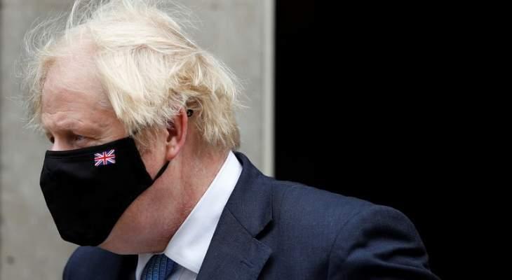وزير الصحة البريطاني: عزل رئيس الوزراء ووزير المالية بعد مخالطة مصاب بكوفيد-19
