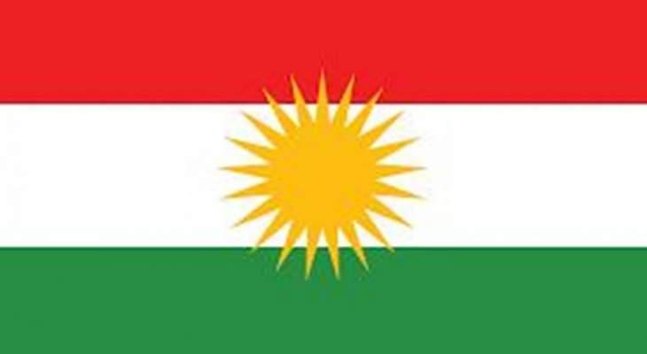 حكومة إقليم كردستان: تشكيل لجان لتكثيف الحوارات مع بغداد بشأن مسائل النفط والغاز
