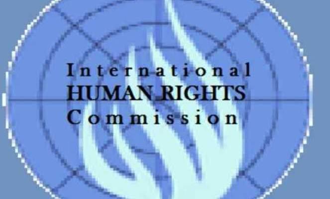 الدولية لحقوق الإنسان تشيد بموقف باسيل الصلب في بروكسيل بقضية النازحين