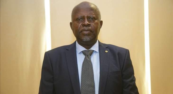 الطاقة السودانية: توقيت المرحلة الثانية من تعبئة سد النهضة سيخفّض منسوب المياه لأدنى مستوى