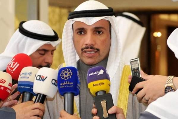 رئيس مجلس الأمة الكويتي: حتى الآن تأكدت إصابة أكثر من 5 نواب بفيروس كورونا