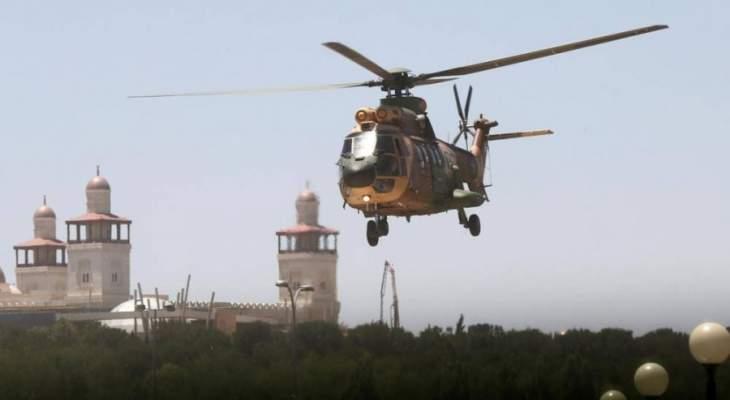 اللاحرب الإسرائيلية الإيرانية في سوريا...