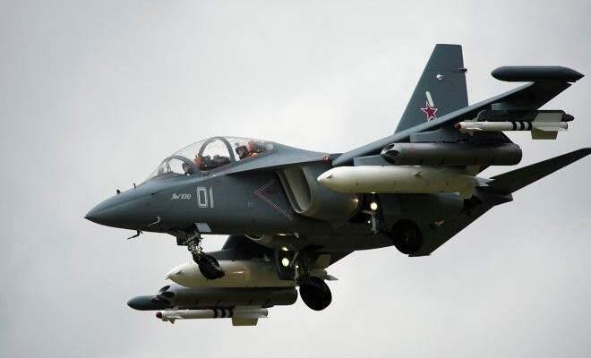 المرصد السوري: المقاتلات الروسية تقوم بجولة جديدة من القصف الجوي المكثف على البادية السورية