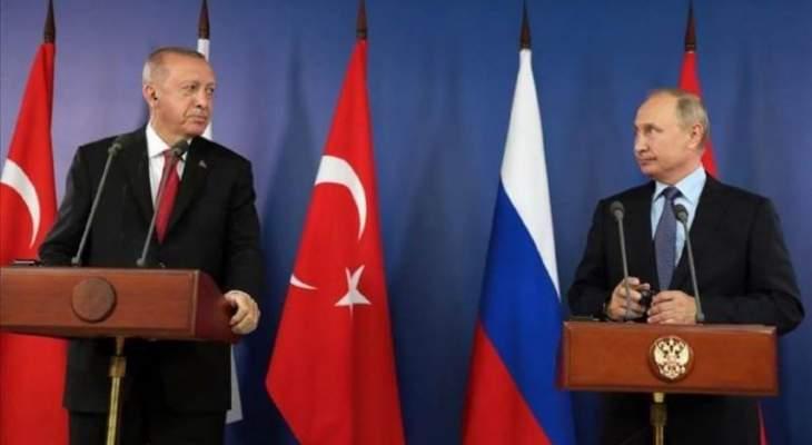 """من ليبيا إلى إدلب.. """"حرب جويّة بين موسكو وأنقرة""""؟"""
