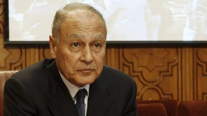 الجمهورية: أبو الغيظ شدد على أهمية تشكيل حكومة تلبي طموحات الشعب