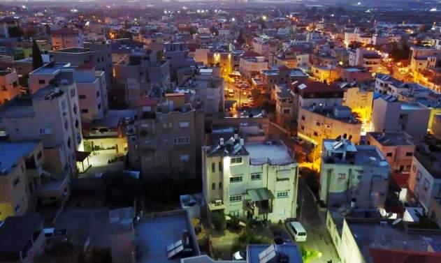 معلومات صحافية: مسلح أطلق النار داخل حفل زفاف في الطيبة في اسرائيل وأصاب ستة أشخاص