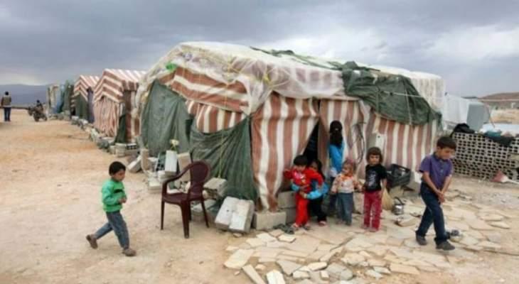 نازحون جُدد من سوريا إلى لبنان؟!