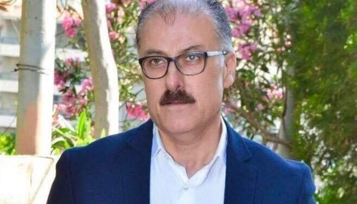 عبدالله أعلن افتتاح مركز للصليب الأحمر في داريا بدعم مباشر من جنبلاط وفاعليات المنطقة