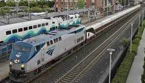 سقوط عدد من الجرحى جراء خروج قطار عن سكته في الولايات المتحدة
