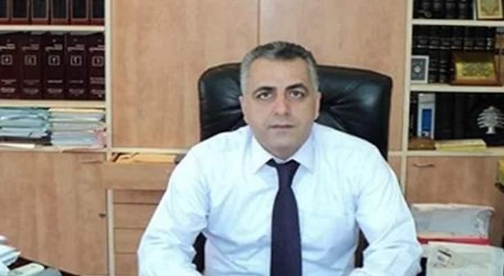 صندوق الضمان يفسخ التعاقد مع مستشفى الجامعة الاميركية في بيروت