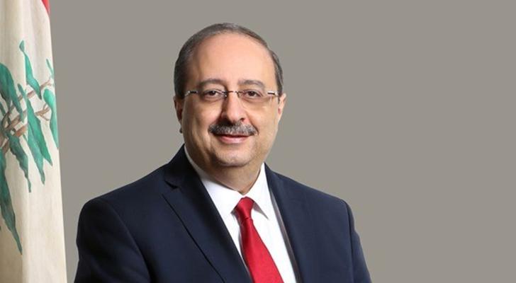غسان مخيبر: يجب تعديل القانون حول مطلقي النار لكي يكون فعّالا