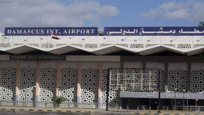 النقل السورية: الرحلات المباشرة بين دمشق وكل من دبي والشارقة ستستأنف بدءا من 20 حزيران