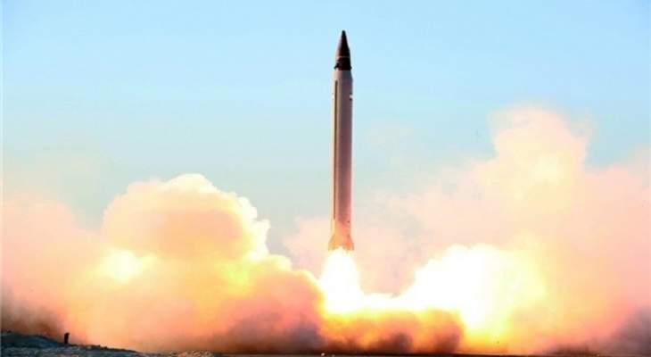 """انصارالله يطلقون صاروخي """"زلزال-1"""" على تجمعات للجنود السعوديين في نجران"""