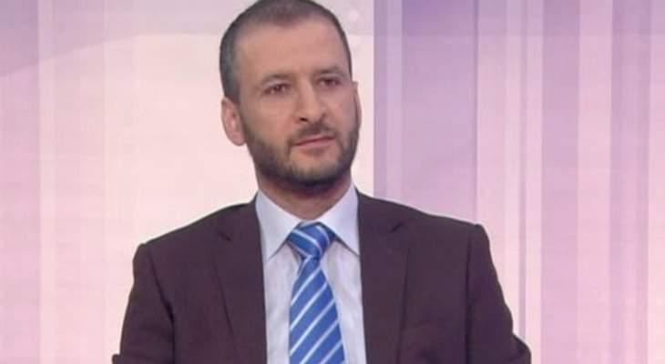 وسام شروف: عدم انعقاد مجلس الوزراء واخذ القرار الصائب خطأ وخطيئة بحق الوطن