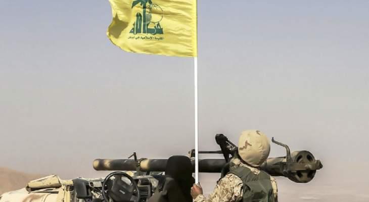 ترسانة أسلحة «حزب الله» وخبرة مقاتليه في سوريا تقلقان تل أبيب على الجليل