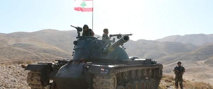 الأخبار: اعتقال لبنانيين في داعش لم يُكشف عنهما يملكان مستودع اسلحة
