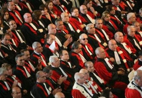 «نادي القضاة»: مجلس القضاء لم يحقّق الاستقلالية... جرّبونا