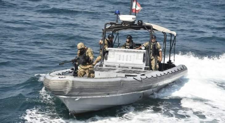 الجيش: سيتم تفجير قذائف من مخلفات الحرب بالبحر مقابل الروشة من الـ11 صباحا