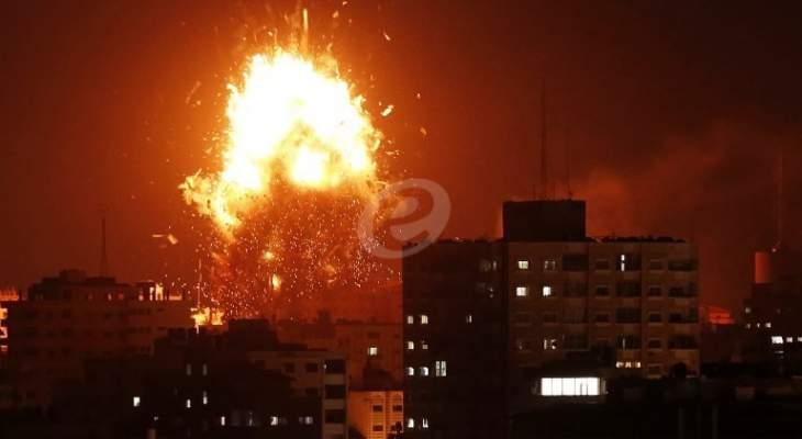 """الاحتلال يُصعد ضد غزة ويُهدد باغتيال نخالة... و""""سرايا القدس"""" تشل الحياة في الكيان الإسرائيلي"""