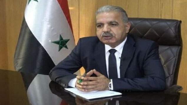 وزير الكهرباء السوري: اعتداء على محطة يؤدي إلى انقطاع شامل للتيار الكهربائي