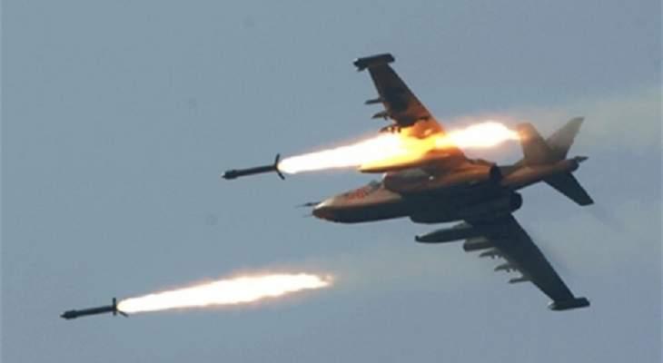 التحالف الدولي يقتل 14 مدنيا في قصف على دير الزور