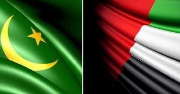 سلطات الإمارات تخصص ملياري دولار لمشاريع واستثمارات في موريتانيا