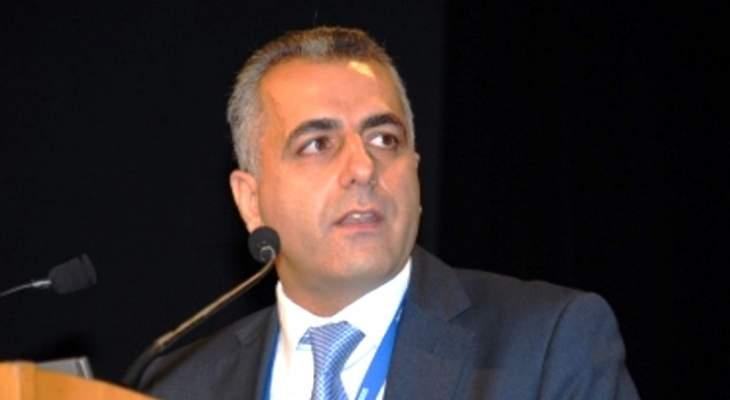 محمد كركي ادعى على شركتين وأجراء وهميين
