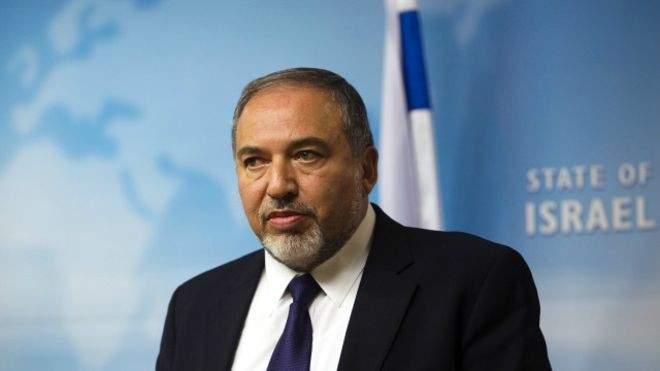ليبرمان يعلن عدم دعمه أي شخص لرئاسة الحكومة الإسرائيلية