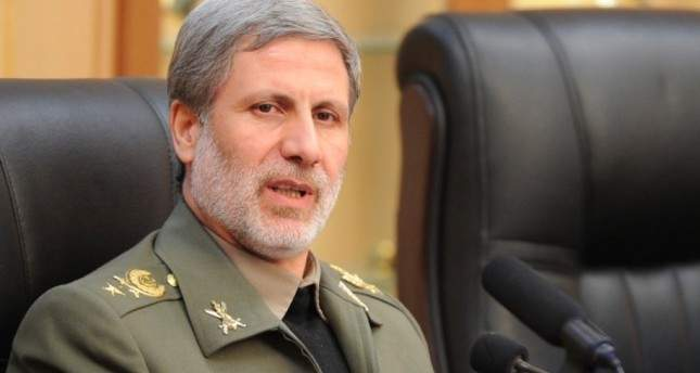 وزير دفاع إيران: الحوثيون هم من نفذوا الهجوم على المنشآت النفطية بوسائلهم الخاصة