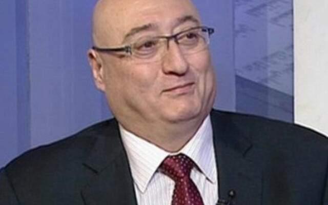 أبو فاضل: جريصاتي يحاول أن يساوي وضعه بالنسبة للعقوبات بعيدا عن عون ورئيس تكتل لبنان القوي
