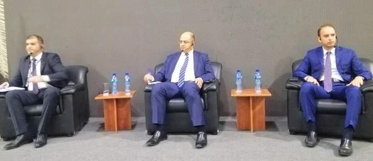 اللقيس من بعلبك: نسعى لتنفيذ قرار الحكومة بمكافحة التهريب وضبط المعابر غير الشرعية