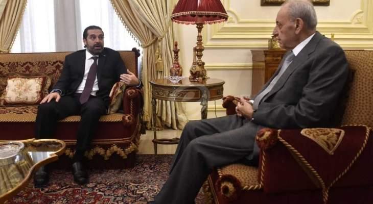 الحريري أو الفوضى: اللبنانيون يدفعون الثمن مرة جديدة؟!
