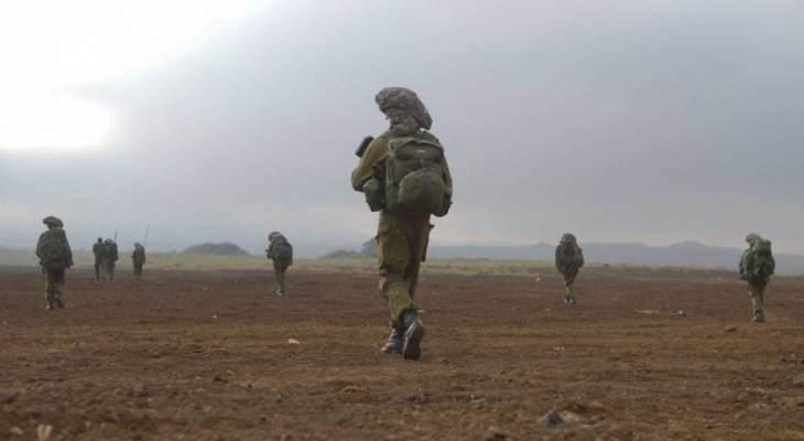 الجولان إلى الضم أم إلى الحرب؟