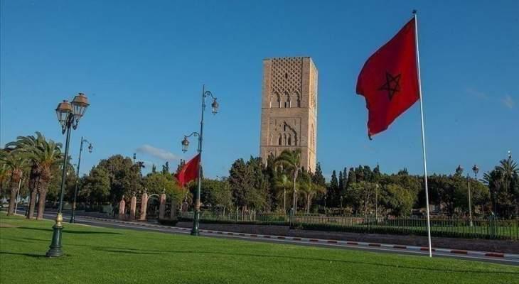 فض مسيرة لمعلمين متعاقدين تطالب بدمجهم بالقطاع العام في تونس