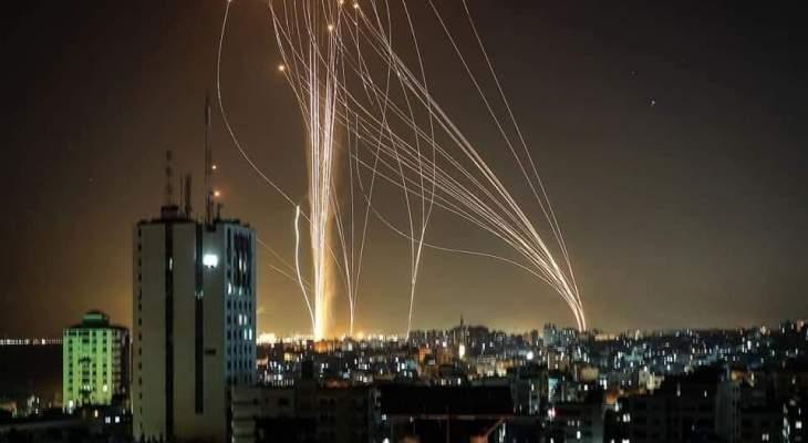 انتفاضة المقدسيين تقلب الصورة وصواريخ المقاومة تفرض معادلة جديدة تزيد من تآكل قوة الردع الصهيونية…