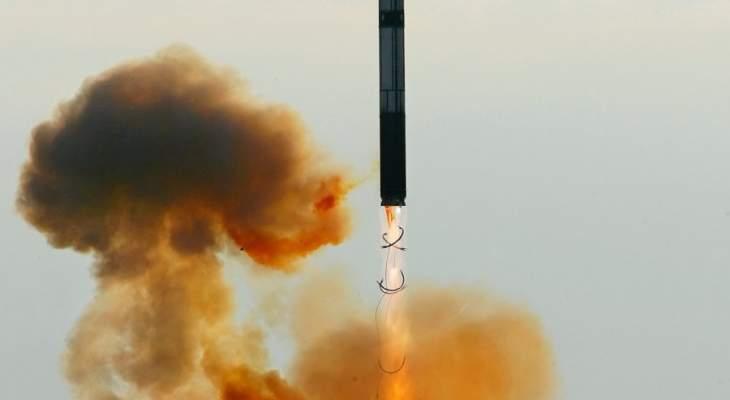 التحالف العربي: اعتراض صاروخين باليستيين أطقلهما الحوثيون نحو جازان