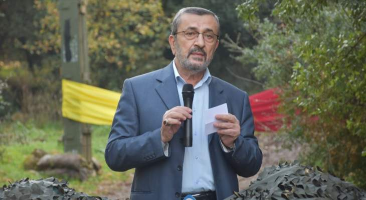 الوفاء للمقاومة: نحث الحريري على إعادة تحريك عجلة تأليف الحكومة ومواصلة التشاور